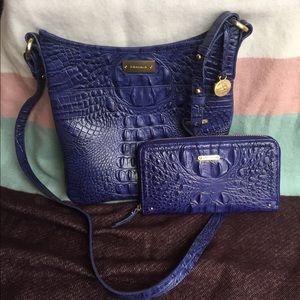 Brahmin Jody Tarte Melbourne Purse & Wallet